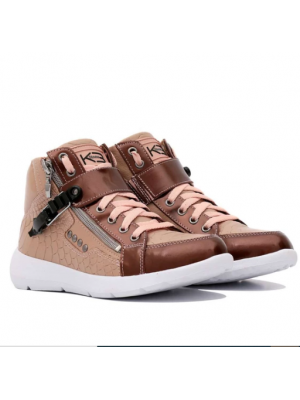 SNEAKERS UP ROSE