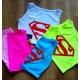 CROP TOP  SUPERMANKA