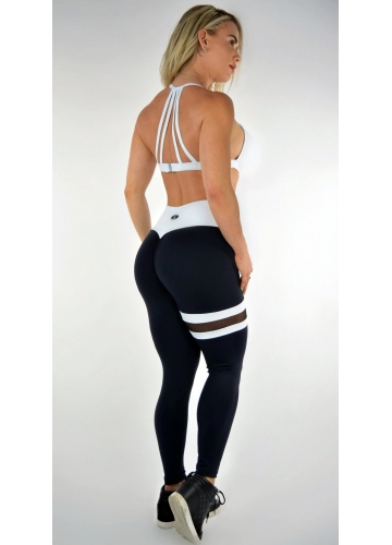 LEGGINSY PUSH UP SCRUNCH